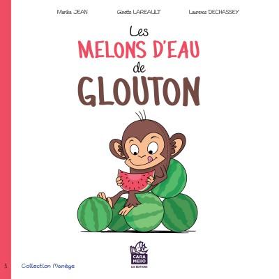 PDF - Les melons d'eau de Glouton