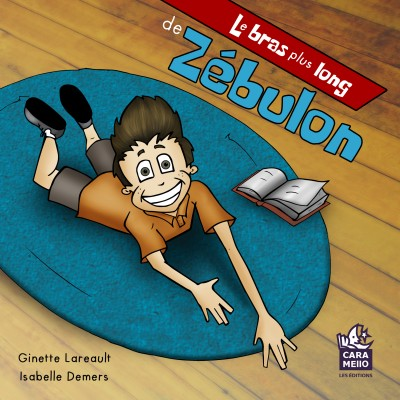 LE BRAS PLUS LONG DE ZÉBULON