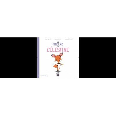 PDF | Le pinceau de Célestine