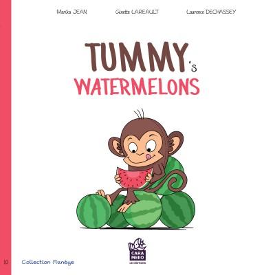 PDF - Tummy's watermelons