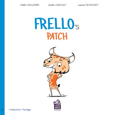 PDF - Frello's patch