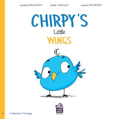 PDF - Chirpy's little wings