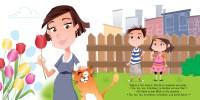 Toc, toc, toc, le bonheur ! ISBN 978-2-924421-13-0