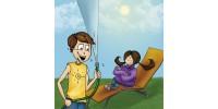Lapins chauffants, ISBN 978-2-924421-52-9